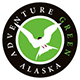 Alaska Green Adventure Logo