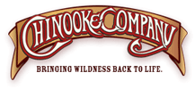 Chinook and Company Logo