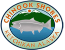 Chinook Shores Logo