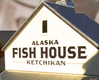 Fish House logo